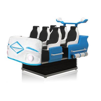 VR地震演练系统