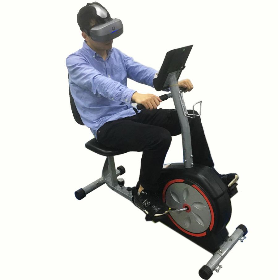 VR太空车