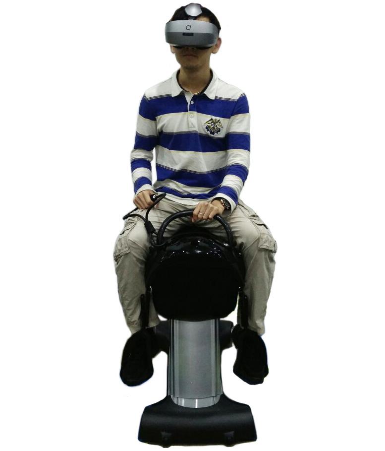 幻行VR赛马(一体机版)